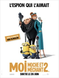 Affiche officielle du film